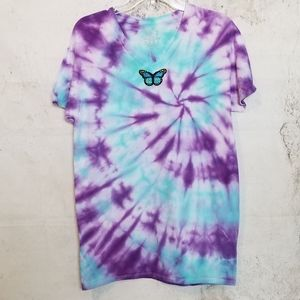 Butterfly Patch Tee